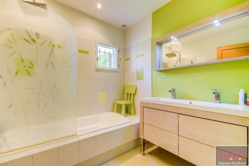 Vente de prestige maison / villa Montrabe proximite 736000€ - Photo 7