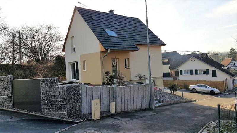 Maison 5 pièces Jettingen