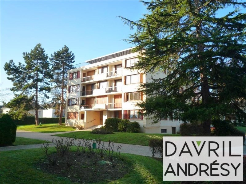 Vente appartement Andresy 206700€ - Photo 1