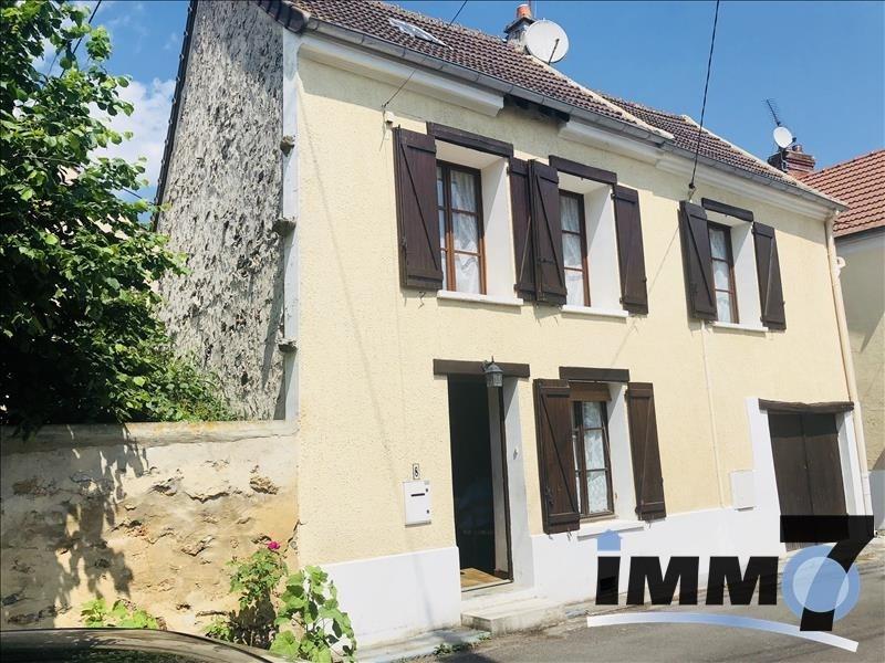 Vente maison / villa La ferte sous jouarre 129000€ - Photo 1
