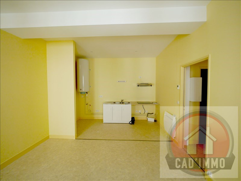 Rental apartment Bergerac 460€ CC - Picture 2