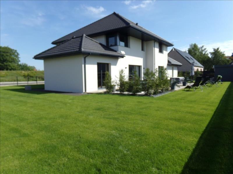 Sale house / villa Brebieres 407550€ - Picture 1