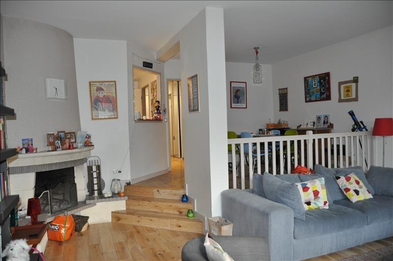 Sale house / villa St nom la breteche 565000€ - Picture 3