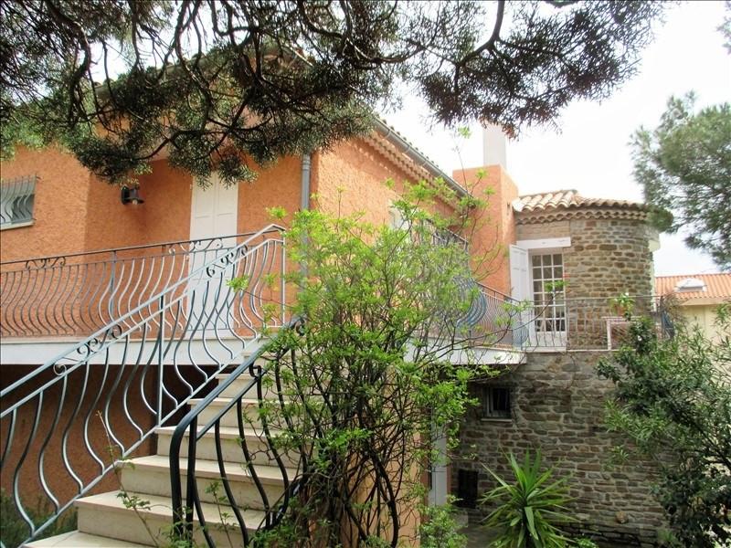 Vente de prestige maison / villa Le lavandou 1050000€ - Photo 3