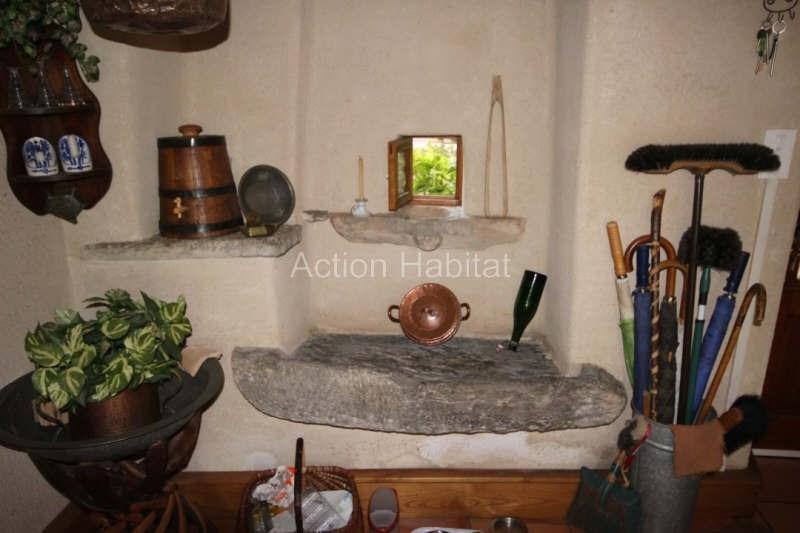 Sale house / villa Montirat 212000€ - Picture 4
