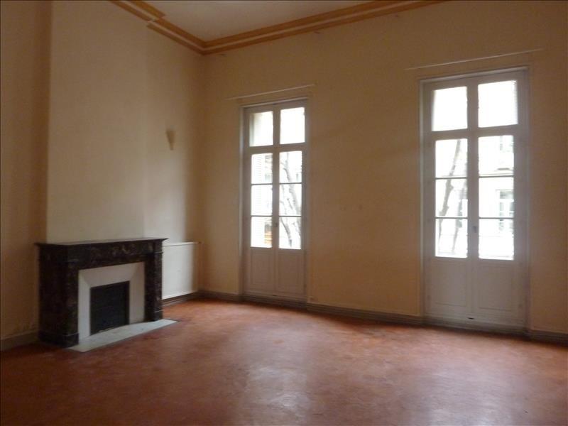 Rental apartment Marseille 6ème 2490€ CC - Picture 3