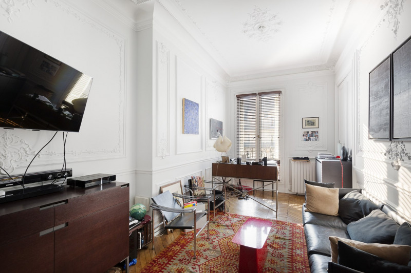 Deluxe sale apartment Paris 1er 3 250 000€ - Picture 7