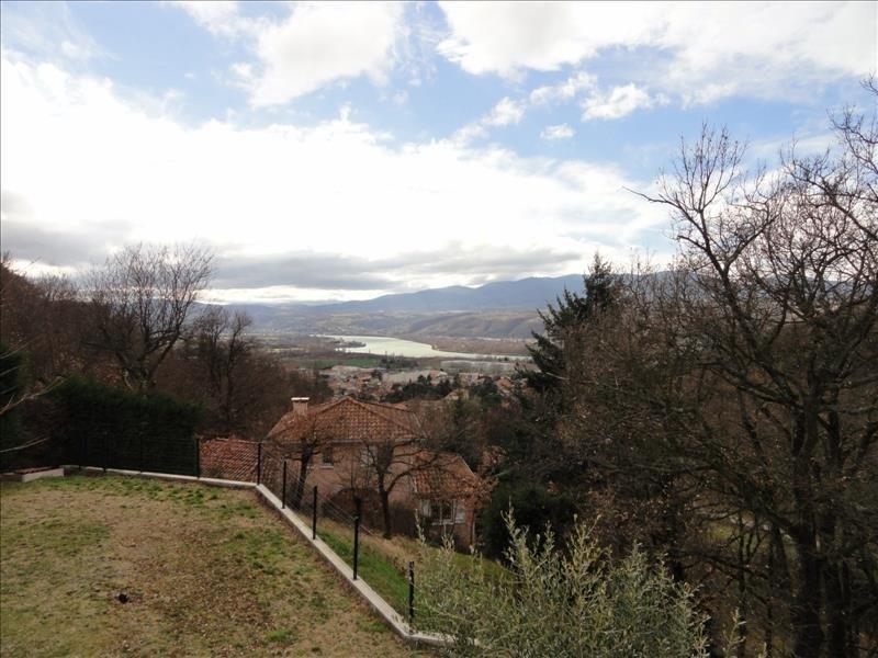 Sale house / villa St clair du rhone 370000€ - Picture 4