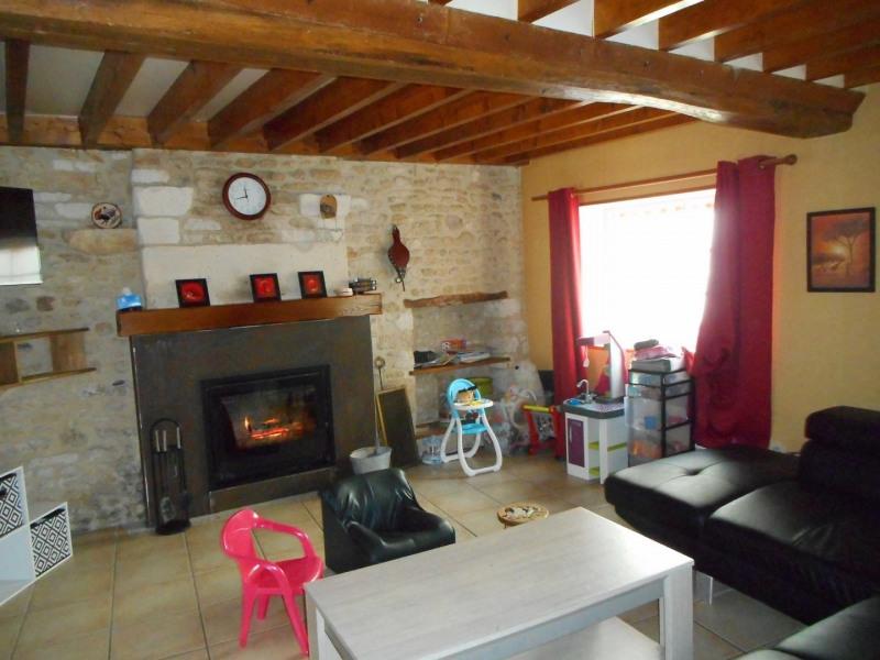 Vente maison / villa Caen sud 15 mns 139900€ - Photo 1