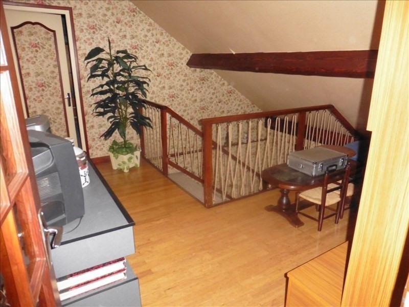 Sale house / villa St clair du rhone 259000€ - Picture 6