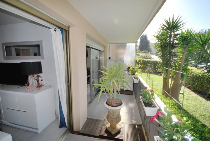 Vente appartement Antibes 154 000€ - Photo 8