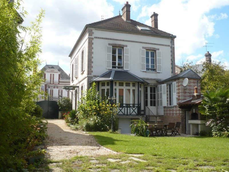 Vente de prestige maison / villa Sens 359000€ - Photo 1