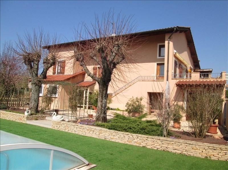 Sale house / villa Macon 332000€ - Picture 1