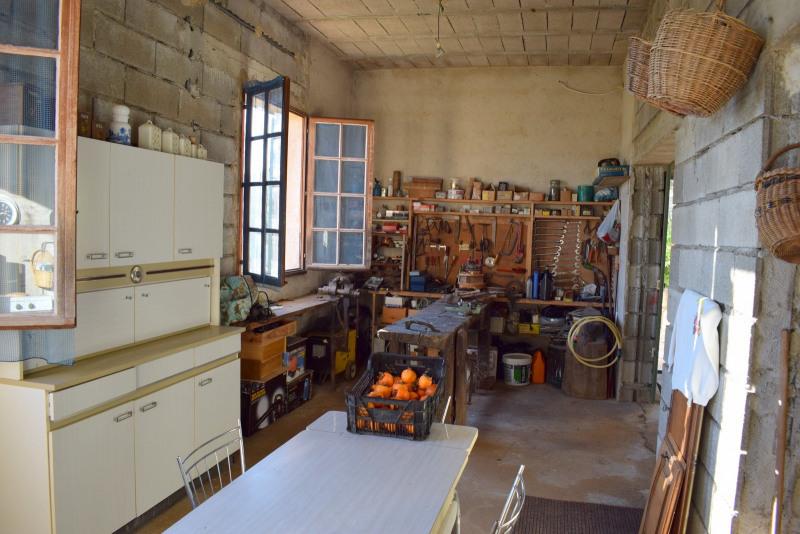 Vente maison / villa Seillans 498000€ - Photo 44