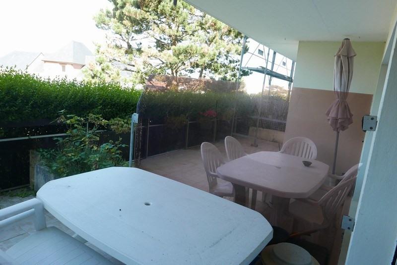 Revenda apartamento Trouville sur mer 98100€ - Fotografia 3