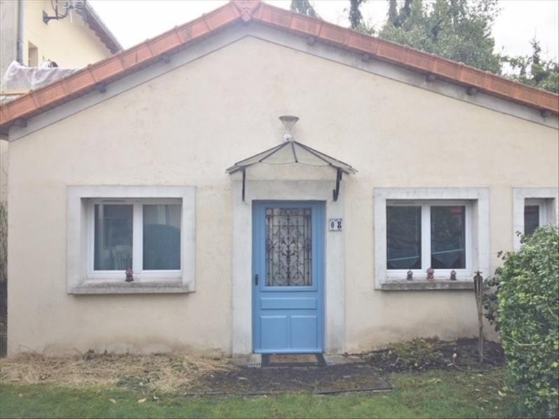 Sale house / villa St maur des fosses 810000€ - Picture 8