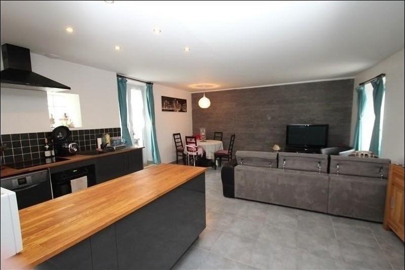 Sale house / villa Nanteuil le haudouin 195000€ - Picture 1