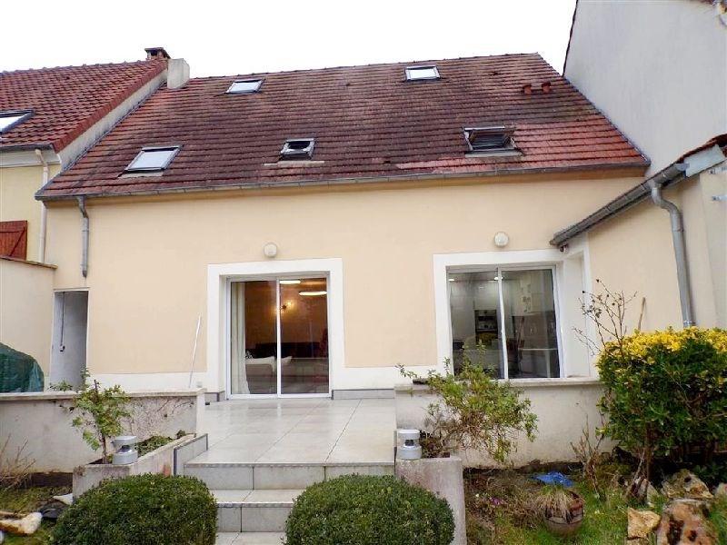 Revenda casa Ste genevieve des bois 399000€ - Fotografia 3