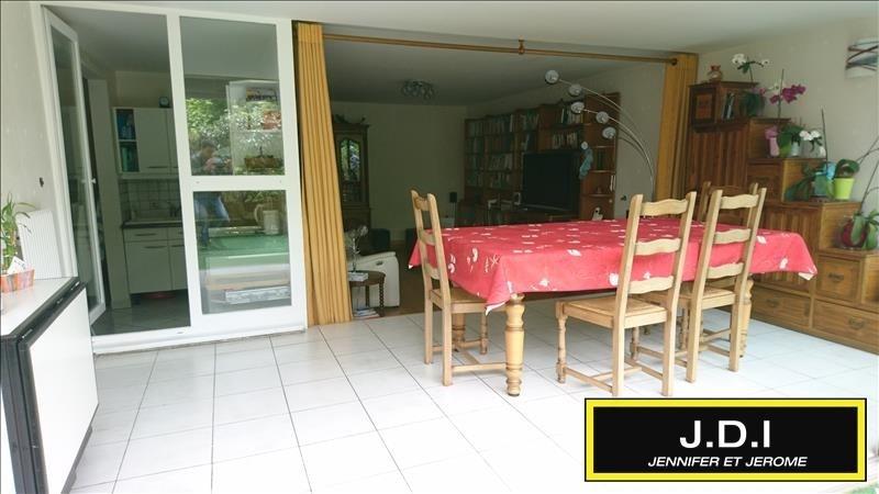 Sale apartment Enghien les bains 235000€ - Picture 4