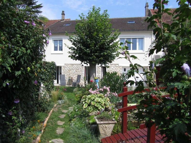 Vente maison / villa Cosne cours sur loire 244000€ - Photo 1