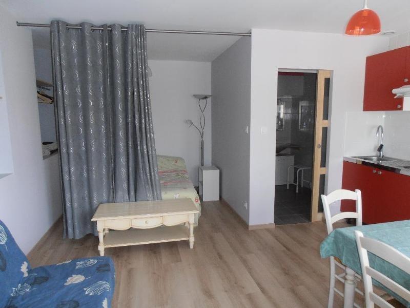 Rental apartment Vieu d'izenave 312€ CC - Picture 1