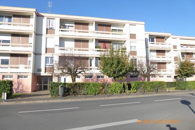 Vente appartement Terrasson la villedieu 68670€ - Photo 1