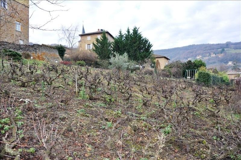 Vente terrain Liergues 100000€ - Photo 5