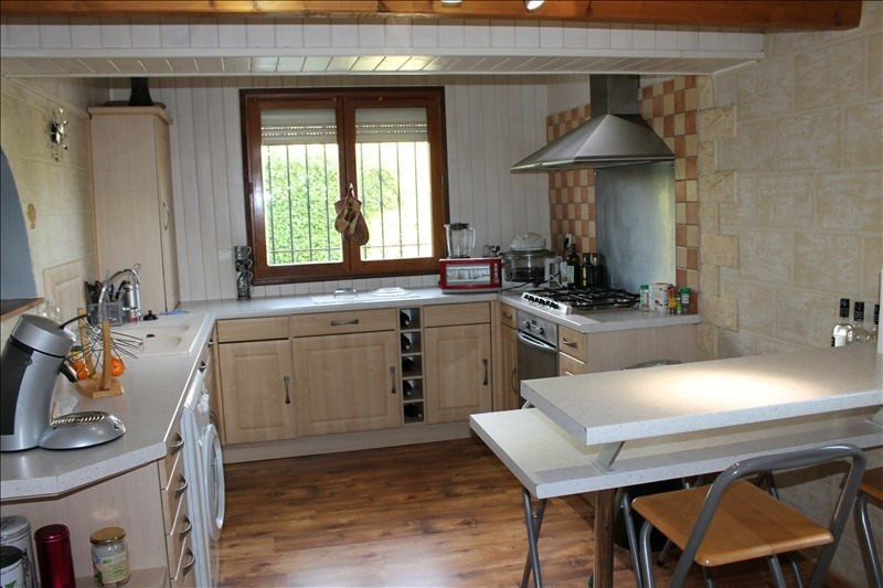 Vente maison / villa Creon 296200€ - Photo 3
