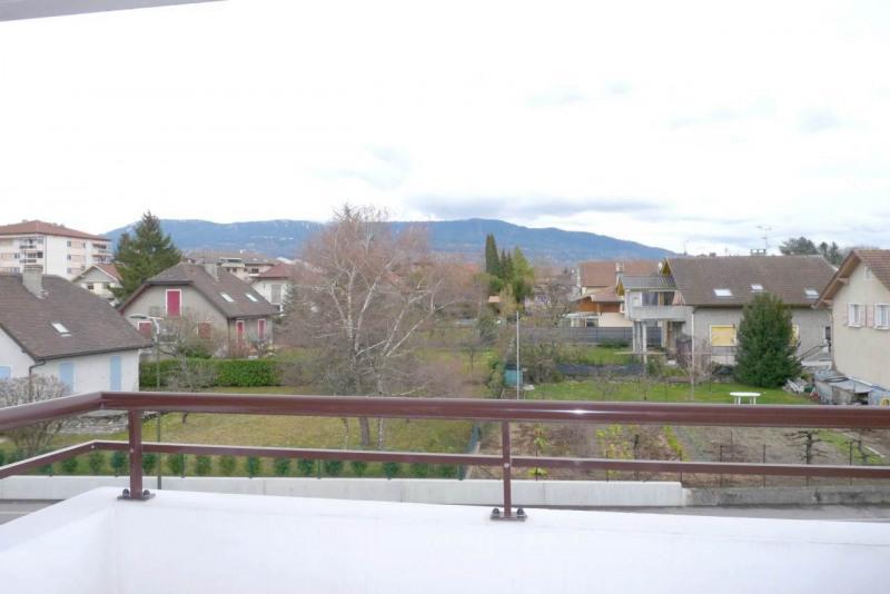 Venta  apartamento Ville-la-grand 299000€ - Fotografía 2
