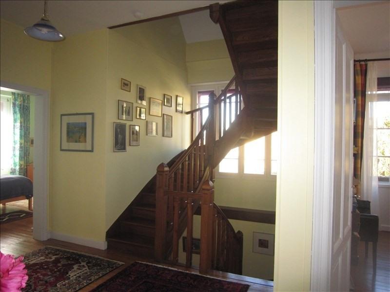 Vente maison / villa St cyprien 350000€ - Photo 8