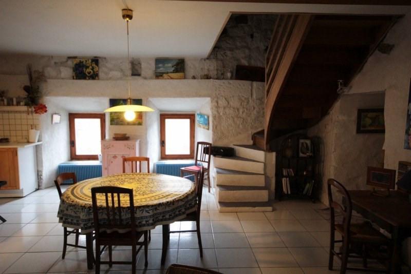 Vente maison / villa Mazet st voy 273600€ - Photo 7