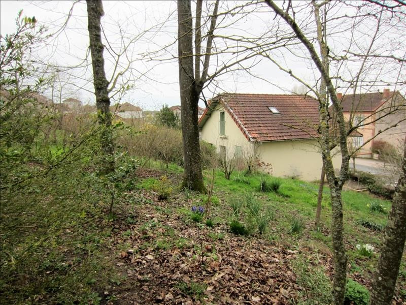 Vente maison / villa Toulon sur allier 107 000€ - Photo 1