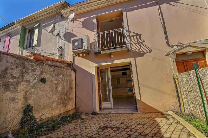 Vente maison / villa Bouillargues 138300€ - Photo 6