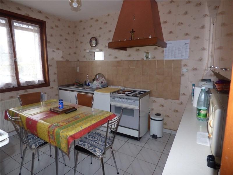 Vente maison / villa Cesset 142000€ - Photo 2