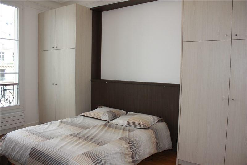 Vente de prestige appartement Paris 2ème 1442000€ - Photo 5