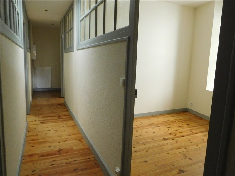 Rental apartment Le puy en velay 486,79€ +CH - Picture 7