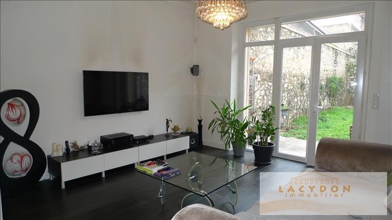Vente appartement Marseille 4ème 520000€ - Photo 5