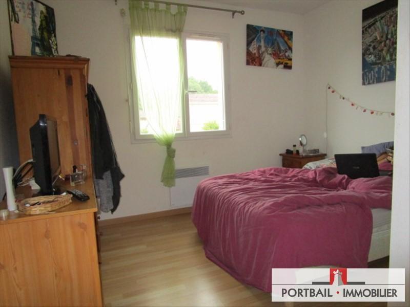 Sale house / villa St andre de cubzac 169600€ - Picture 5