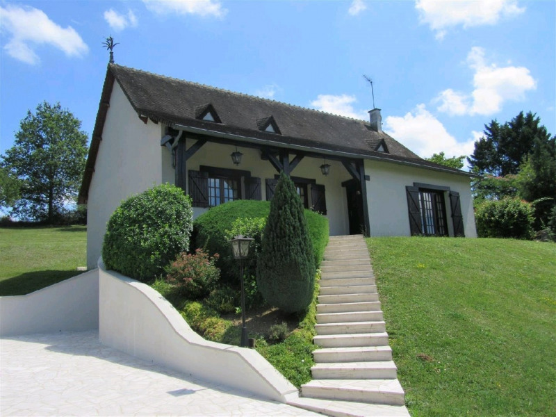 Sale house / villa Chissay en touraine 315000€ - Picture 1