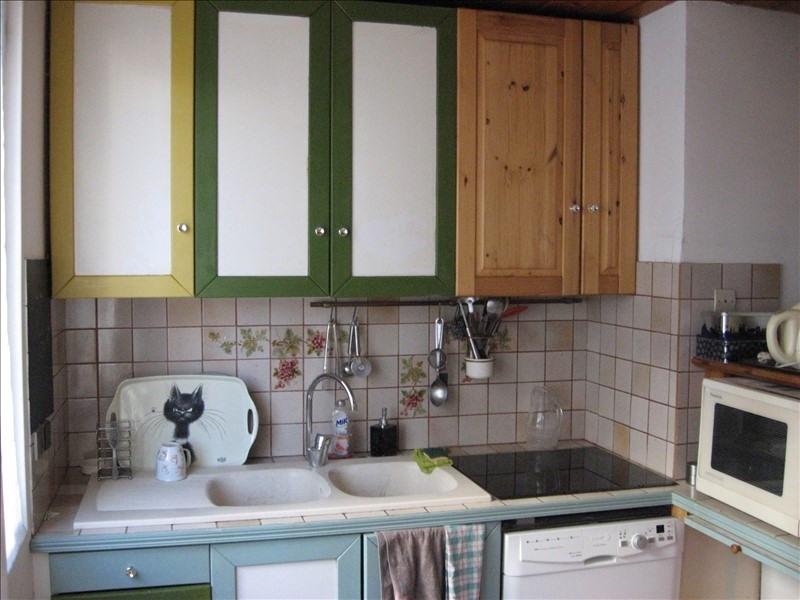 Vente appartement Grenoble 137000€ - Photo 5