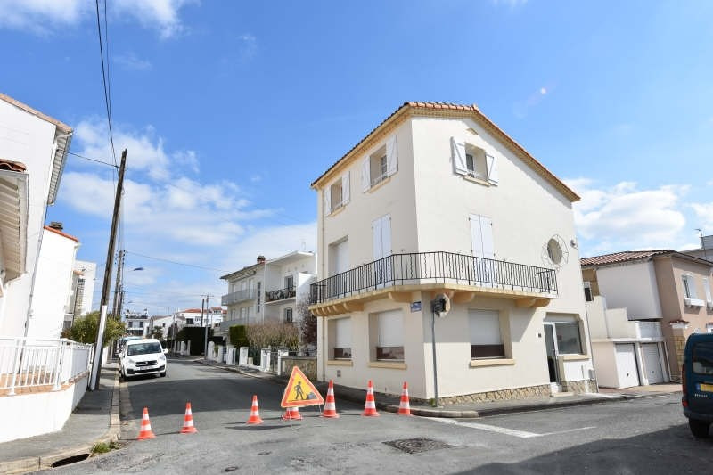 Sale apartment Royan 157 500€ - Picture 1