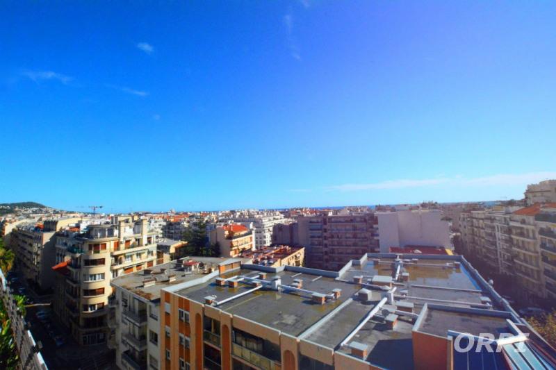 Vente de prestige appartement Nice 577500€ - Photo 12