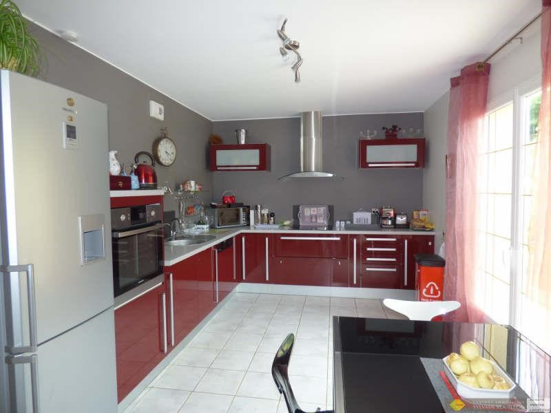 Vente maison / villa Houlgate 490 000€ - Photo 4