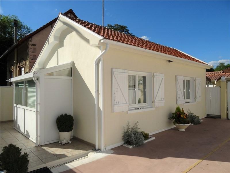 Sale house / villa St ouen l aumone 249500€ - Picture 1