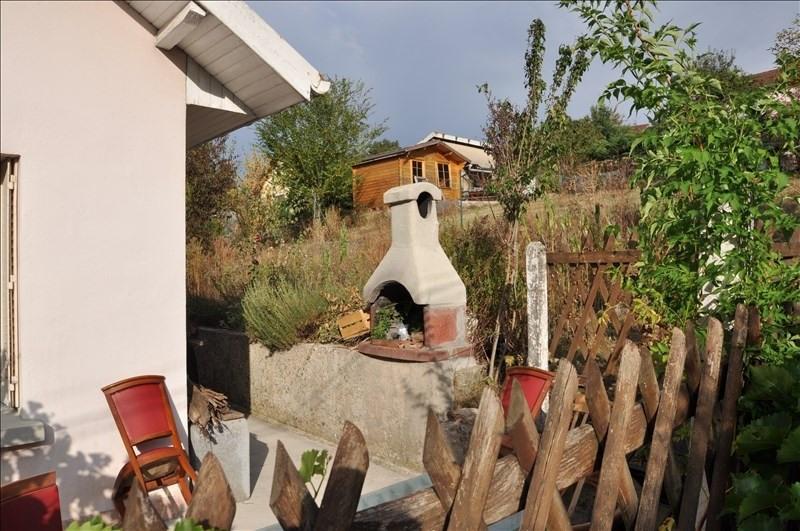 Sale house / villa Oyonnax 182000€ - Picture 4