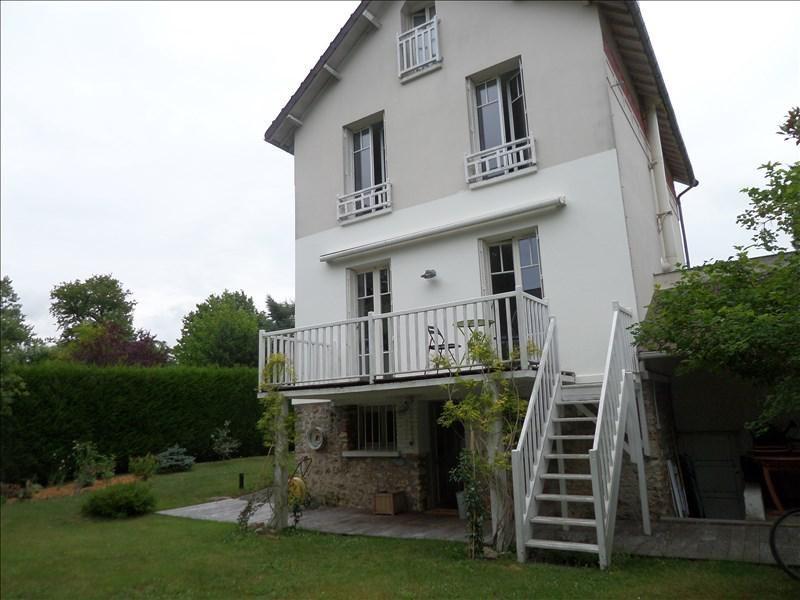 Deluxe sale house / villa La celle st cloud 1030000€ - Picture 6