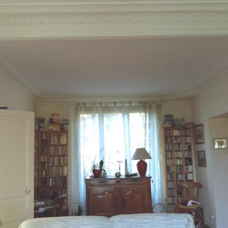 Vente maison / villa Villennes sur seine 840000€ - Photo 4