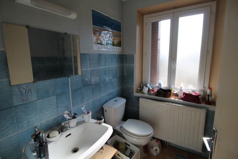 Vente maison / villa La tour du pin 89000€ - Photo 5