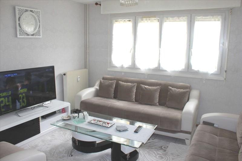 Sale apartment Vienne 92 955€ - Picture 1