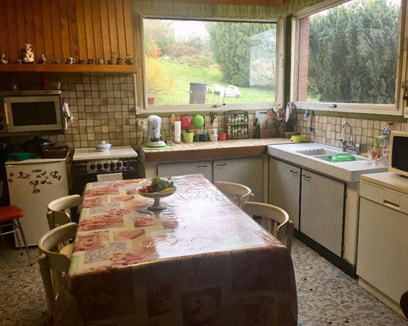 Vente maison / villa Villeneuve saint georges 535000€ - Photo 5